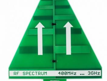 Detektor pola elektromagnetycznego