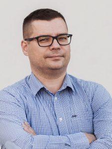 Tomasz Czogała :: 7TECH - Electronics is an ART